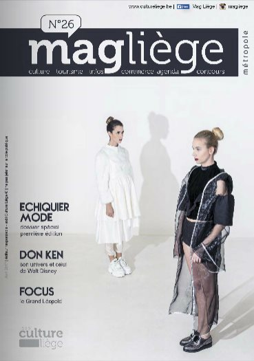 Mag Liege 26