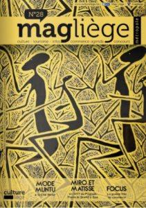 Mag Liege 28