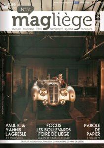 Mag Liege 31