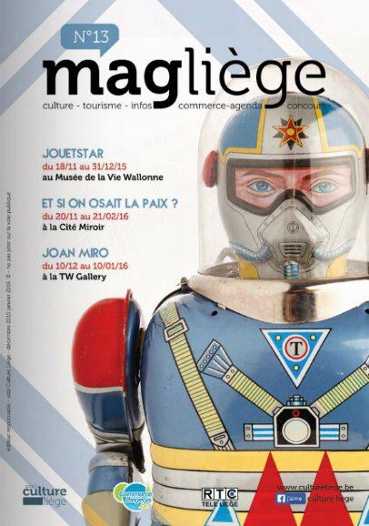 Mag Liege 13