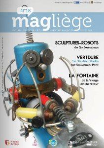 Mag Liege 18
