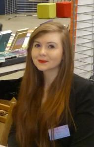 Alexandra Bragina