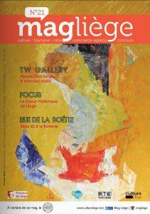 Mag Liege 21