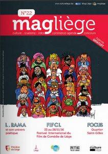 Mag Liege 22
