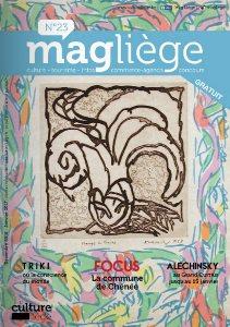 Mag Liege 23