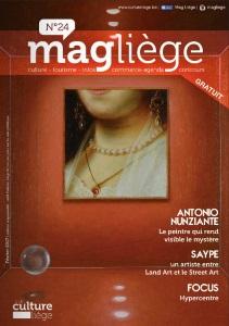 Mag Liege 24