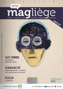 Mag Liege 25