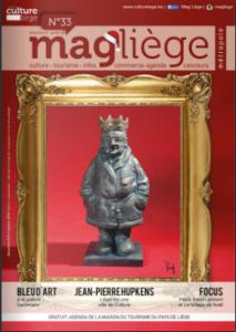 Mag Liege 32