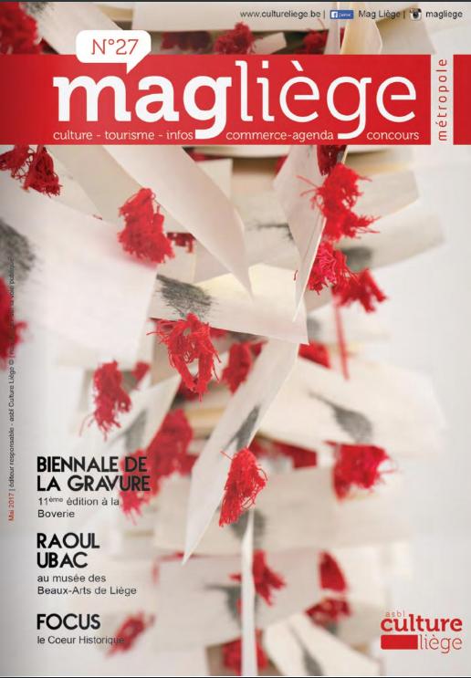 Mag Liège 27