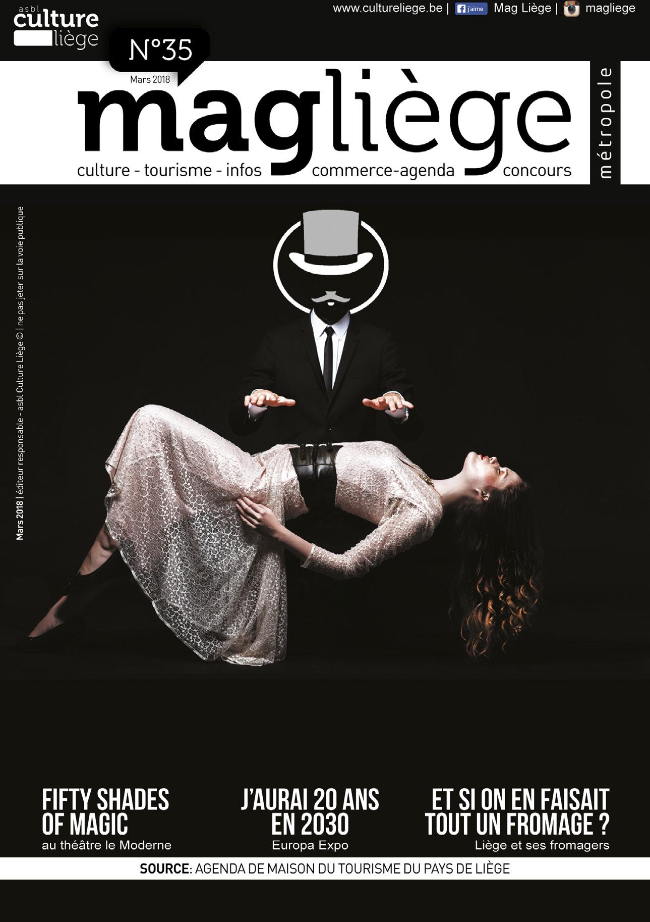 Mag Liege 35