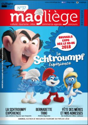 Mag Liege 37