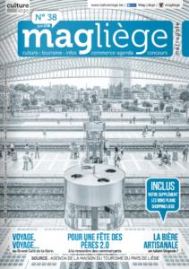 Mag Liege 38