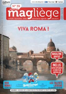 Mag Liege 39