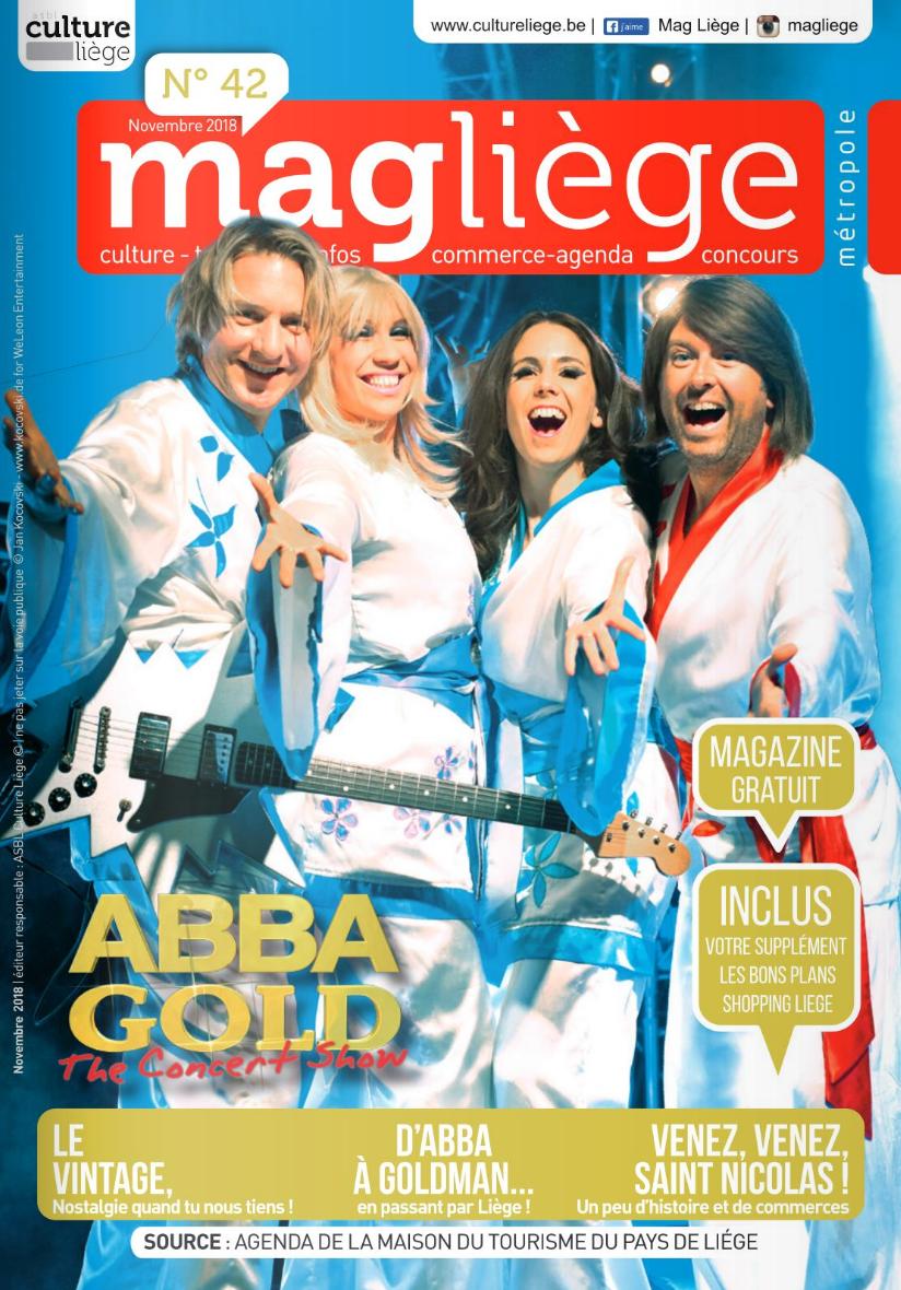 Mag Liege 42
