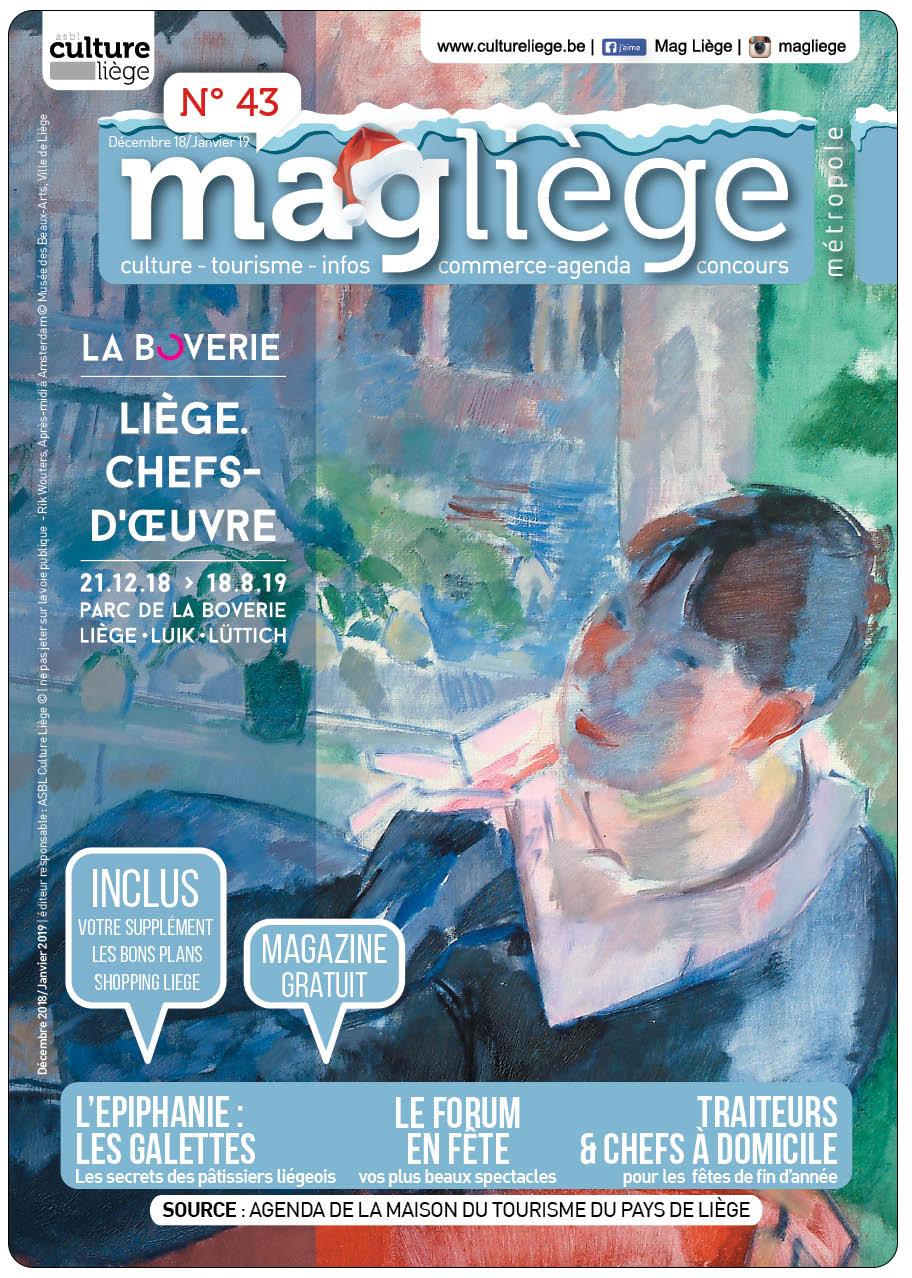 Mag Liege 43