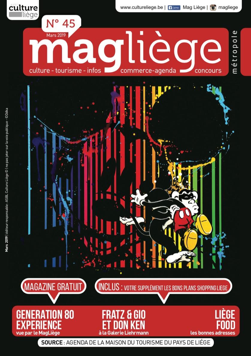 Mag Liege 45