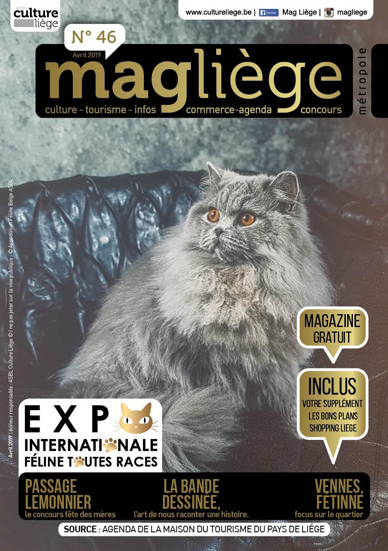 Mag Liege 46