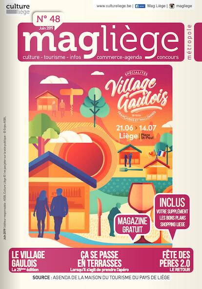 Mag Liege 48