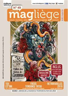 Mag Liege 49