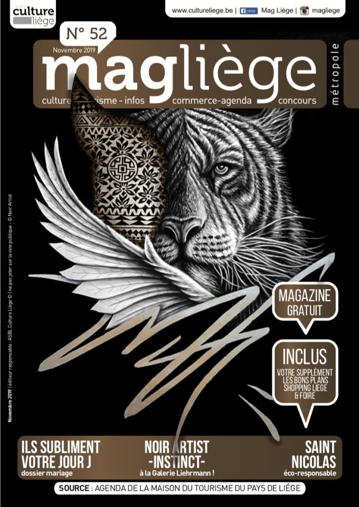 Mag Liege 52